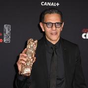 César: pour Roschdy Zem, avec douze nominations, c'était déjà gagné pour Polanski