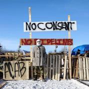 Canada: les tribus indiennes font reculer «Big Oil»