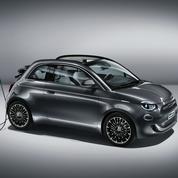 Fiat 500 Electric, pour être plus branché que jamais!
