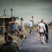 Maeterlinck, Handke, Labiche ou Steinbeck... Que voir au théâtre cette semaine?