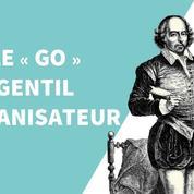 «Les gens qui comptent au bureau» #8: Le GO, gentil organisateur