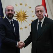 Guillaume Perrault: «Le désarmement moral des Européens face à Erdogan»