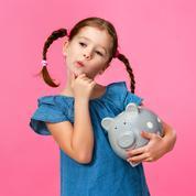 Placements, patrimoine, revenus… Comment gérer l'argent de vos enfants?