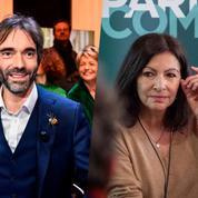 Municipales à Paris: la main tendue d'Anne Hidalgo à Cédric Villani bouscule sa majorité