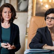 Municipales à Paris: la tentation d'une alliance entre Rachida Dati et Agnès Buzyn