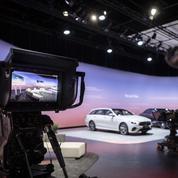 Salon de Genève: exposition virtuelle mais véhicules bien réels