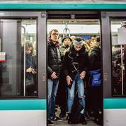 La RATP profitable en 2019 malgré la grève