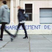 Harcèlement de rue: près de 1300amendes pour outrage sexiste