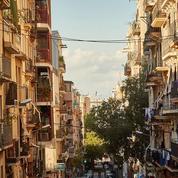 Balade catalane dans les nouveaux quartiers en vogue à Barcelone
