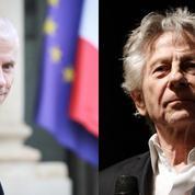 Pour Frank Riester, le César attribué à Polanski est «un facteur de discorde»