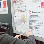 À Mulhouse, une propagation galopante du coronavirus