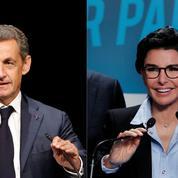 Rachida Dati, à l'ombre de Nicolas Sarkozy