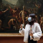 Jean-Pierre Robin: «Le mauvais climat social complique la lutte contre le coronavirus en France»