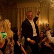 En attendant le prochain James Bond, Daniel Craig offre une parodie aux fans