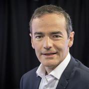 Franck Ferrand: «Gare à l'informatiovirus»