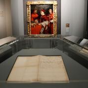 Coronavirus: l'exposition Raphaël à Rome ferme trois jours après son ouverture