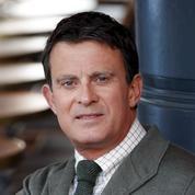 Manuel Valls, déjà la tentation du retour