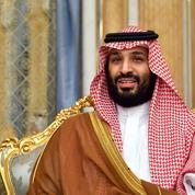 En Arabie saoudite, Mohammed Ben Salman assure par la force son accession au trône