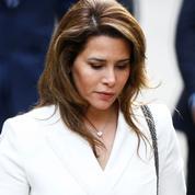 Les malheurs de l'ex-épouse de l'émir de Dubaï, qui voulait lui ravir leurs enfants
