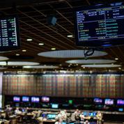«Les marchés font face à une situation totalement inédite»
