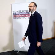 Retraites: la conférence de financement va discuter du déficit