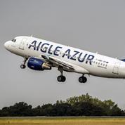 Aigle Azur: l'ancien PDG poursuit l'ex-actionnaire Houa