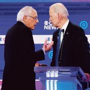 Six États pour départager Joe Biden et Bernie Sanders