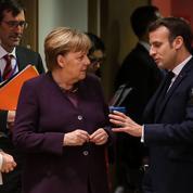Coronavirus et chute des marchés financiers: l'Europe est-elle condamnée à l'impuissance?