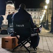 Netflix dévoile le premier teaser d'Arsène Lupin avec Omar Sy