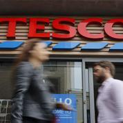 Tesco quitte l'Asie pour se recentrer sur l'Europe