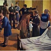 Ignace Philippe Semmelweis, martyr du lavage des mains