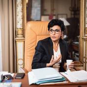 Rachida Dati: «Je suis la seule candidate à pouvoir tourner la page Hidalgo»