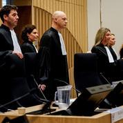 La Russie mise sur la sellette au procès du vol MH17