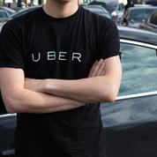 Des taxis veulent bloquer Uber