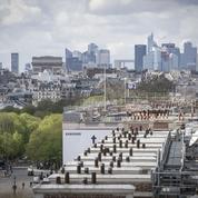 Vidéosurveillance, plateformes... Les candidates à la Mairie de Paris à l'épreuve du numérique