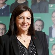 Anne Hidalgo: «En cette fin de campagne, mon temps est consacré à la gestion du coronavirus»