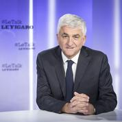 Hervé Morin: «La droite n'est pas morte»
