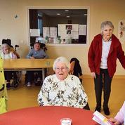 Solitude et inquiétude, la double peine des personnes âgées face au coronavirus