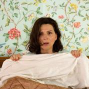 Juliette Binoche: «J'ai mis un pantalon dès que j'ai senti le danger, à l'âge de 7 ans»