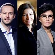 Municipales 2020: les cantines des candidats à la mairie de Paris