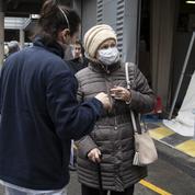 Coronavirus: «La technocratie est nue»