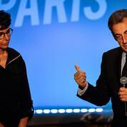 Municipales 2020: autour de Dati et Sarkozy, une droite qui veut y croire