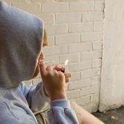 Mise en place poussive de l'amende sur les stupéfiants
