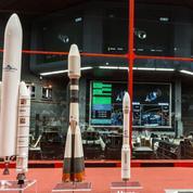 Espace: la France tarde à se lancer dans les mini-fusées