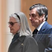 La flamboyante plaidoirie de l'avocat de François Fillon