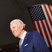 Primaires démocrates: Joe Biden confirme son statut de favori