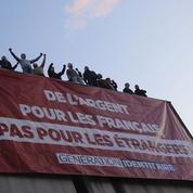 19 membres de Génération identitaire jugés ce jeudi pour leur intrusion à la CAF de Bobigny