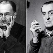 Correspondance 1920-1959 de Jean Paulhan et Henri Pourrat, le conteur et le politique