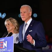 «Les électeurs démocrates ont davantage voté pour déloger Donald Trump que pour investir Joe Biden»