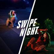 Tinder annule sa série interactive Swipe Night pour cause de coronavirus